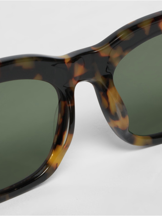 Marshall Eyewear Sunglasses Amy green