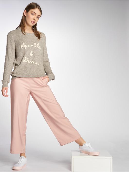 Mavi Jeans Pullover Embroidery brown