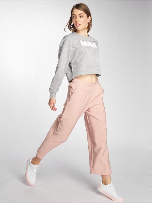 Mavi Jeans Pullover Mavi Printed gray