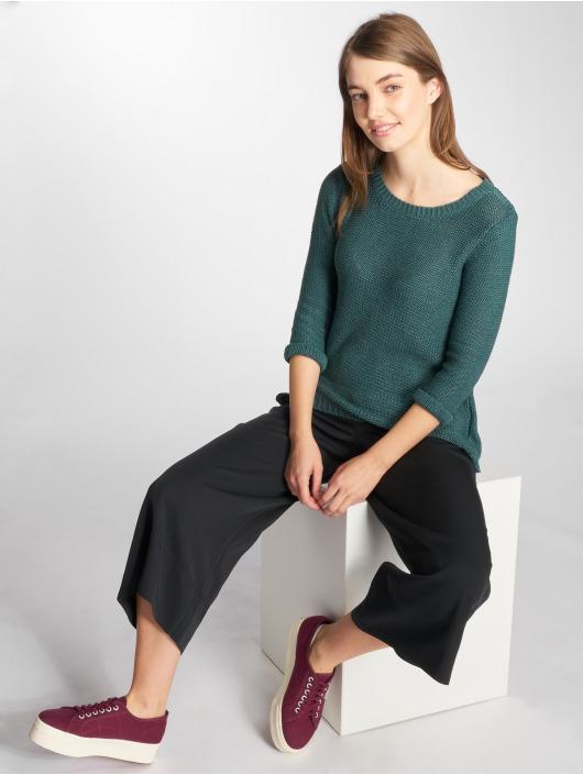 Mavi Jeans Pullover Long Sleeve green