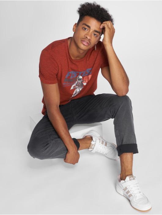 Mavi Jeans Skinny Jeans Yves grau