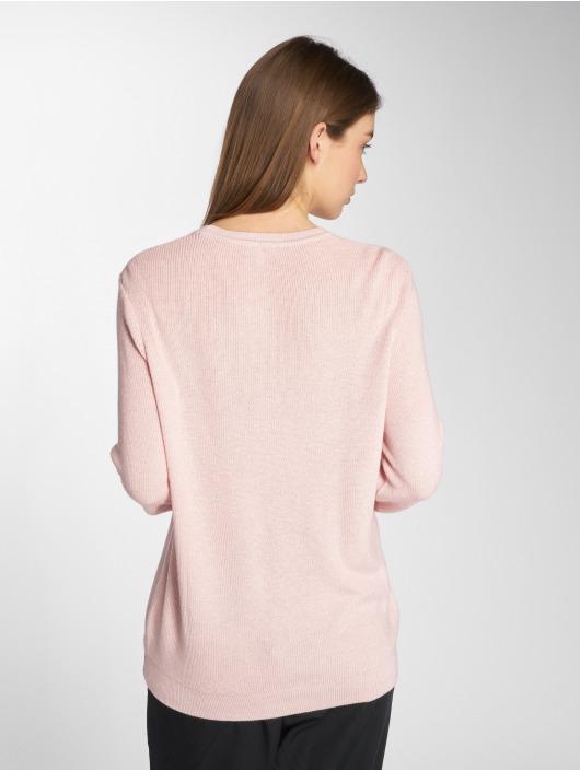 Femme 512565 Pull Rose Jeans Mavi Sweatamp; Embroidery F1KcTlJ