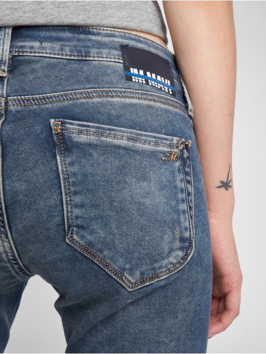 Mavi Jeans Tynne bukser Lexy blå