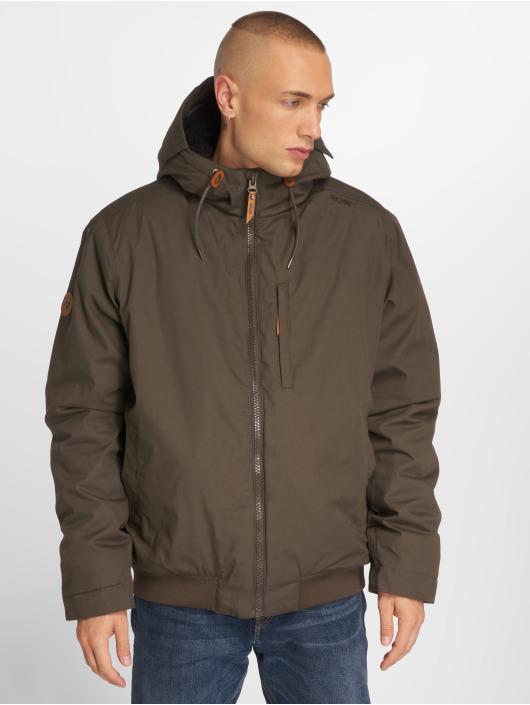 Mazine Lightweight Jacket Deep Transition black