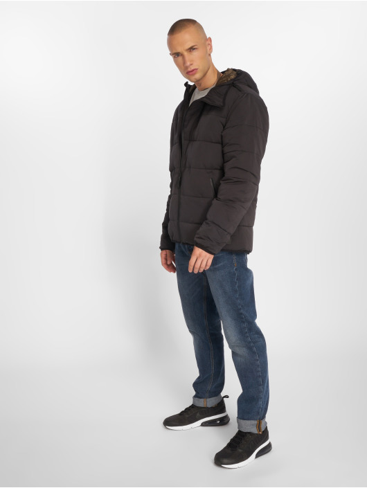 Mazine Puffer Jacket Trenton black