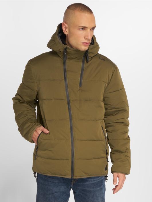 Mazine Puffer Jacket Trenton olive