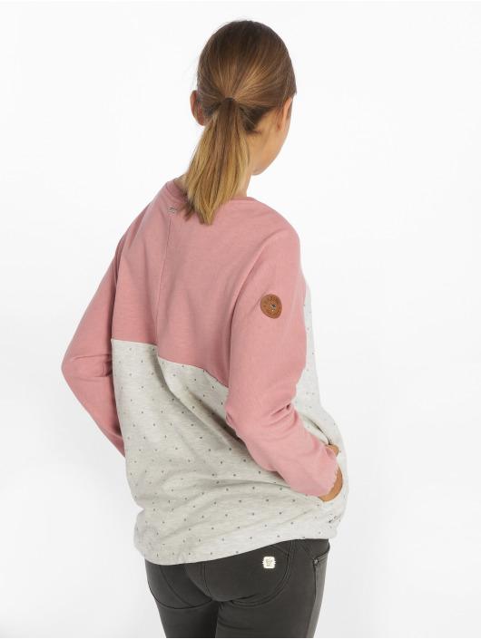 Mazine Pullover Batwing rose
