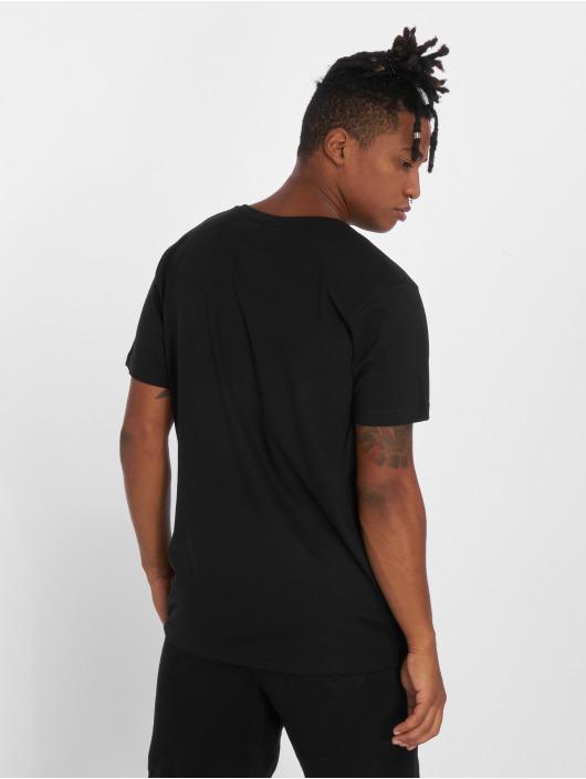 Merchcode Camiseta Biggie Crown Child negro