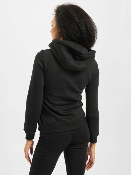 Merchcode Hoodie Ladies Joy Division Up black