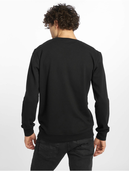 Merchcode Pullover Darth Vader Piano black