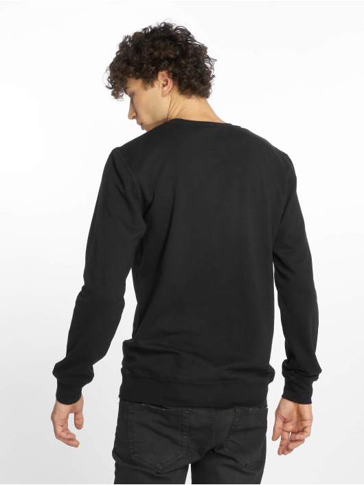 Merchcode Pullover ACDC Christmas black