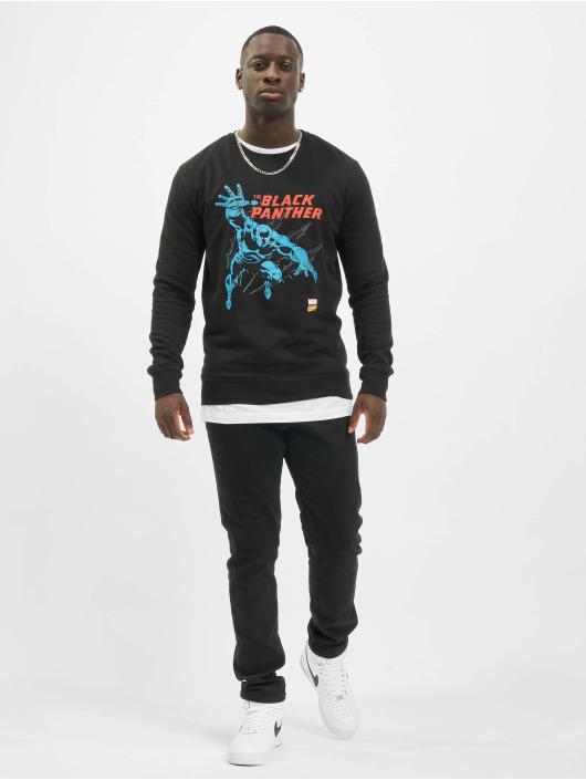 Merchcode Pullover Black Panther black