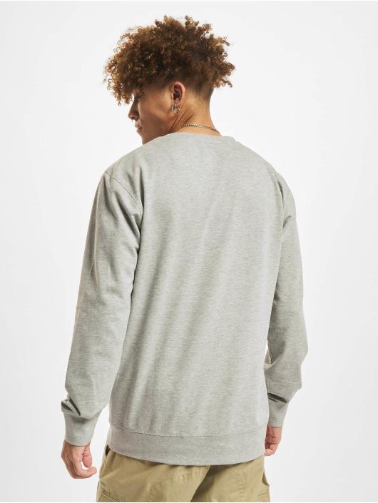 Merchcode Pullover Nyu grau