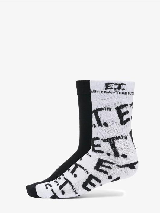 Merchcode Socken Et schwarz