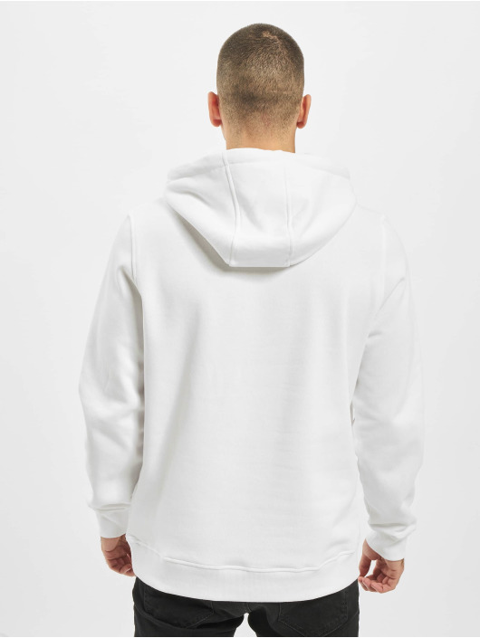 Merchcode Sweat capuche Lion King Logo 3d Emb blanc