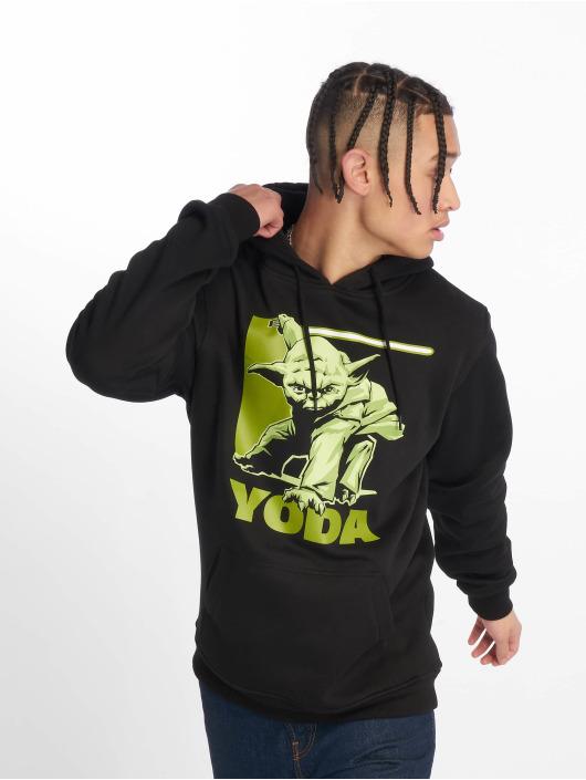 Capuche Homme Yoda Sweat 619862 Noir Merchcode qgA0R