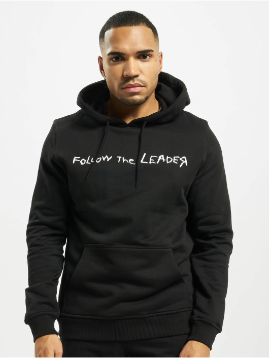 Merchcode Sweat capuche Korn Follow The Leader noir
