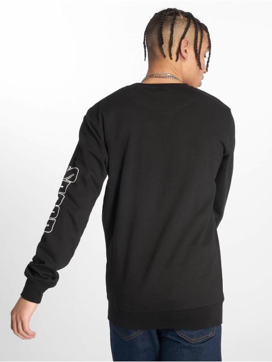 Merchcode Swetry Snoop Doggystyle czarny