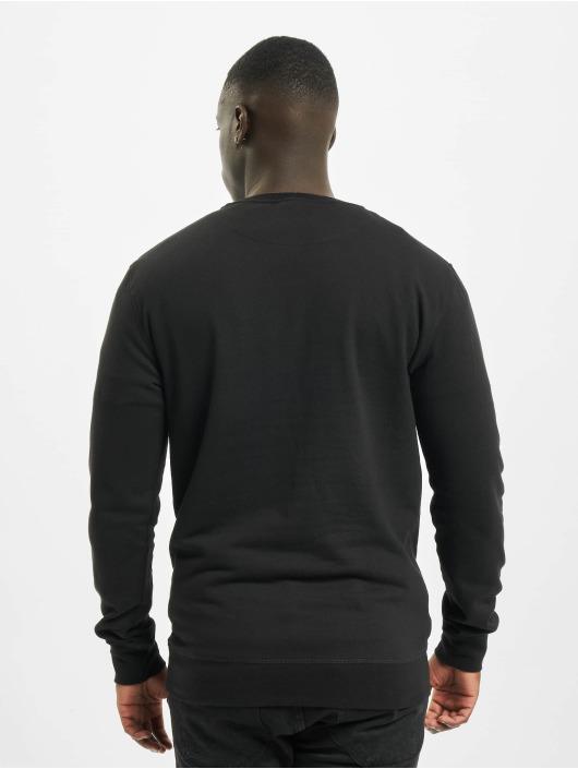 Merchcode Swetry Black Panther czarny