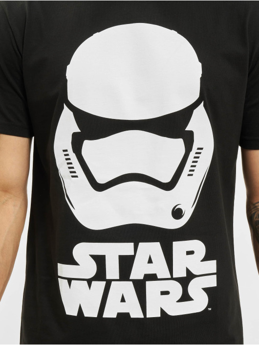 Merchcode T-paidat Star Wars musta