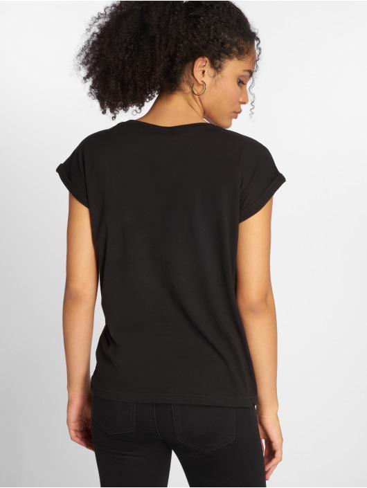 Merchcode T-Shirt Ladies Linkin Park One More Light black