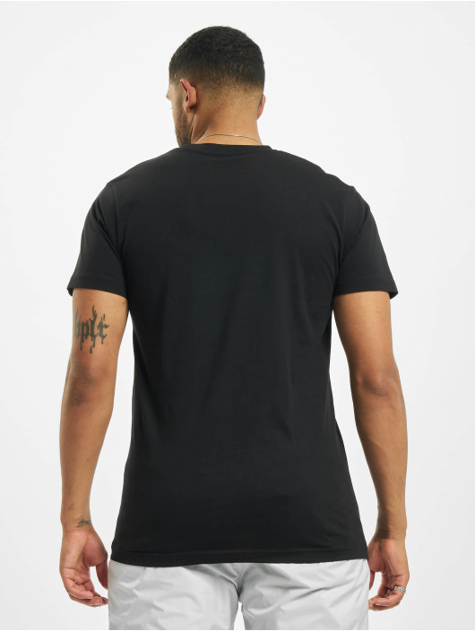 Merchcode T-Shirt Michael Jackson black