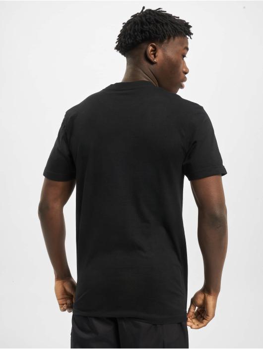Merchcode T-Shirt Aaliyah One In A Million Jungle black