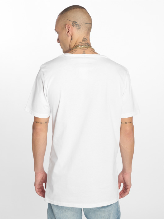 Blanc Five T Merchcode shirt 574909 High Homme Jl uPkZiXO