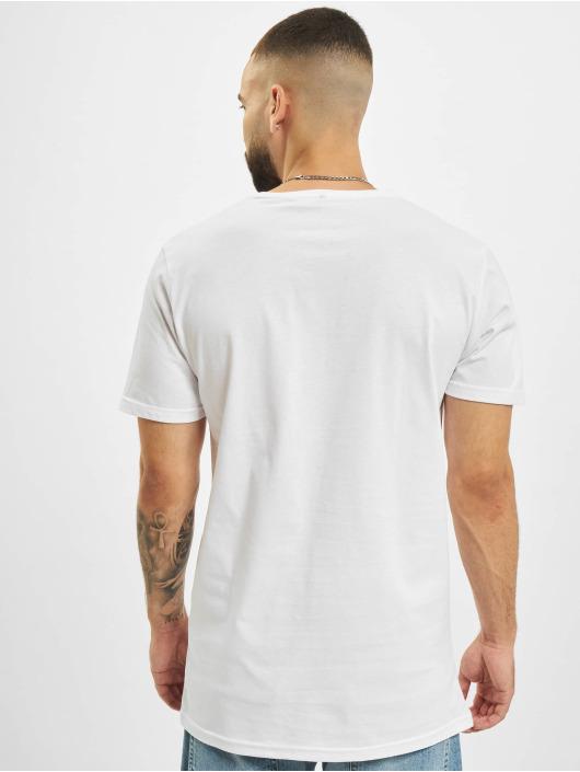 Wan Blanc 619845 shirt T Obi Homme Merchcode Kanobi lJ1cFK