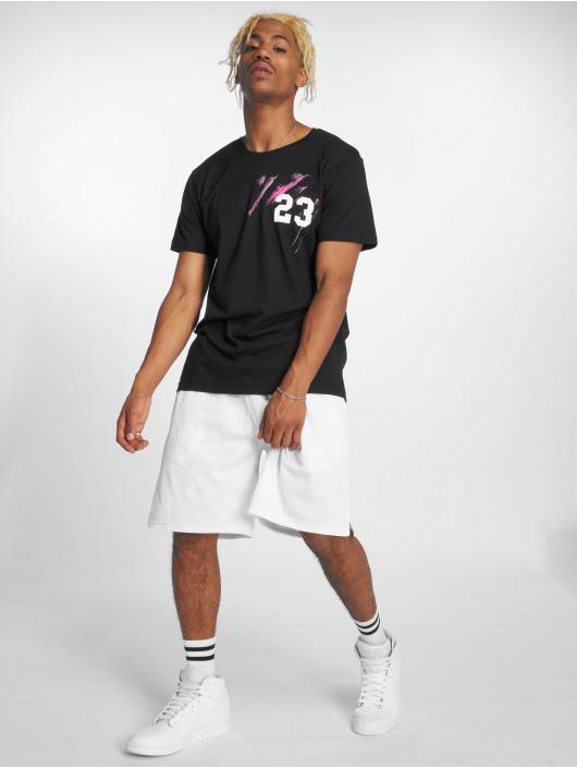 Merchcode T-shirt Michael 23 nero