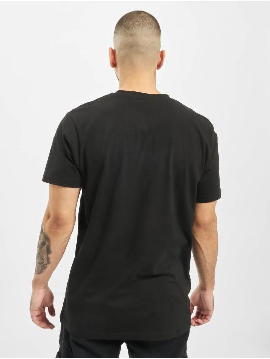 Merchcode T-shirt Korn Circus nero