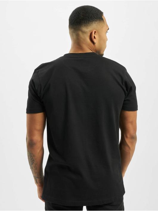 Merchcode T-shirt Motörhead Band nero