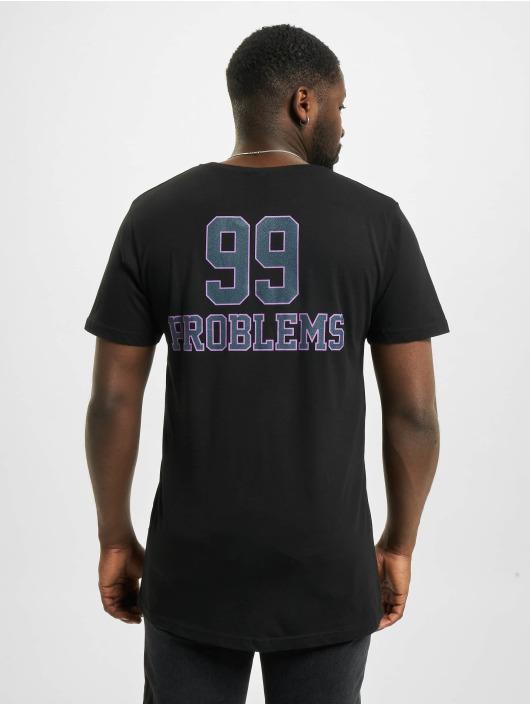 Merchcode T-Shirt Jay 99 Problems noir