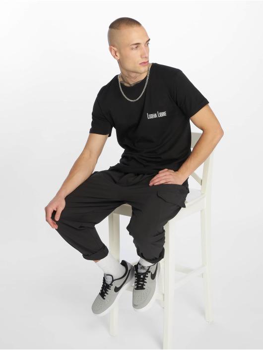 Merchcode T-Shirt Angel noir