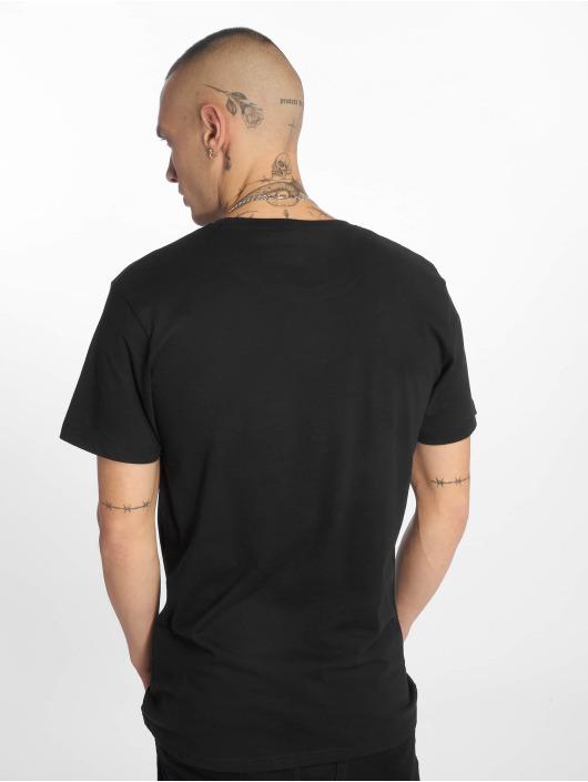 Merchcode T-Shirt Motörhead Saw noir