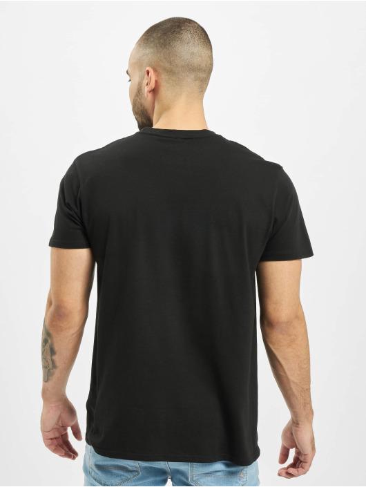 Merchcode T-Shirt Michael Jackson Thriller Video noir