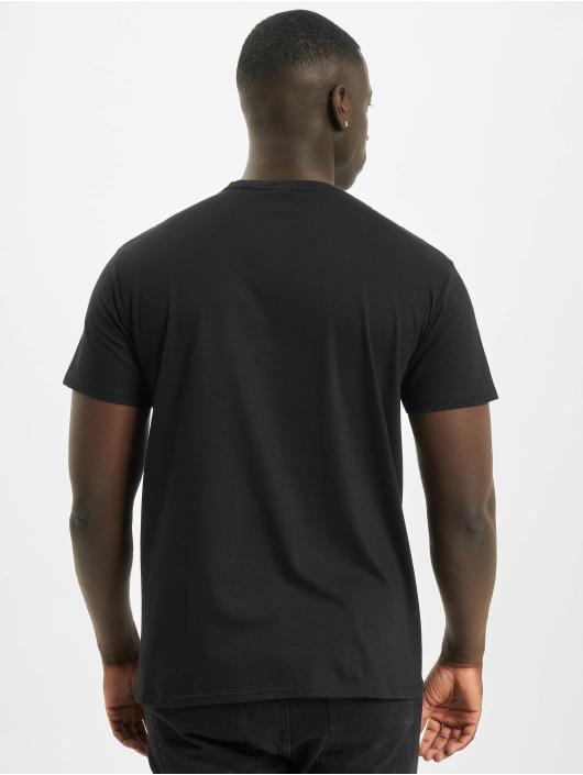 Merchcode T-Shirt Toto Trips noir