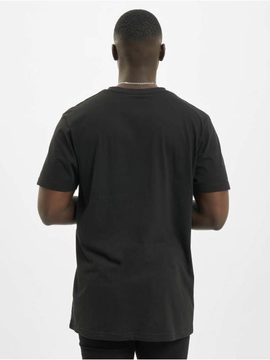 Merchcode T-Shirt Acdc Ballbreaker noir