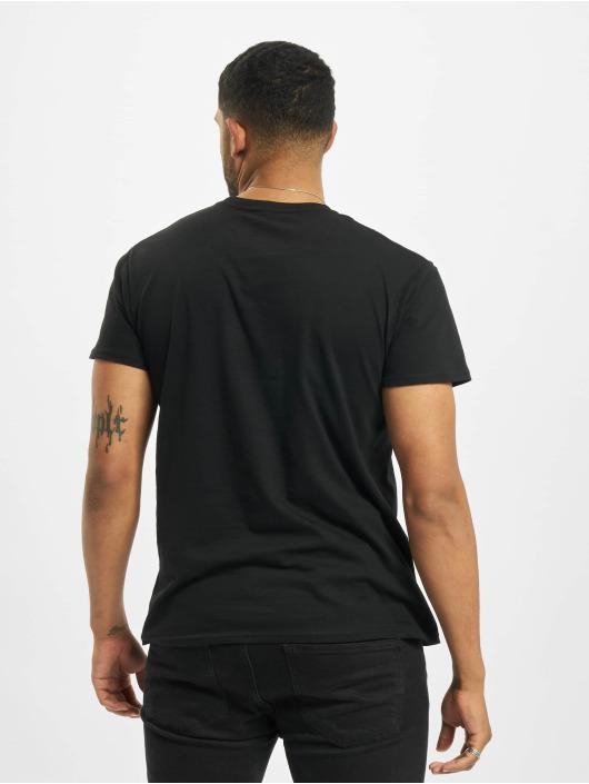 Merchcode T-Shirt My Chemical Romance Pyramid noir
