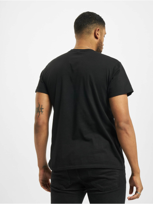 Merchcode T-Shirt My Chemical Romance Shrine Angel noir