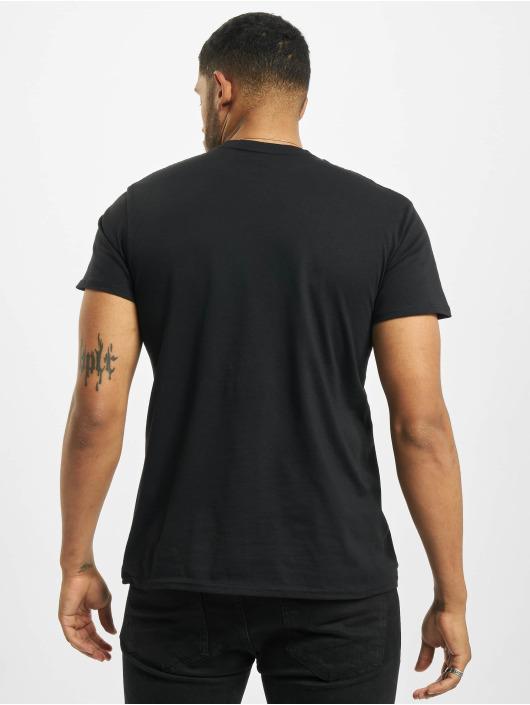 Merchcode T-Shirt Joy Division Tear Us Apart noir