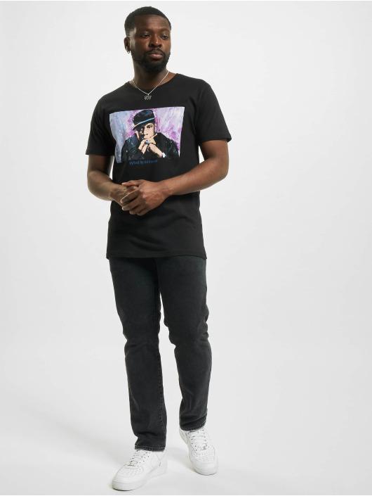 Merchcode T-Shirt Jay 99 Problems schwarz