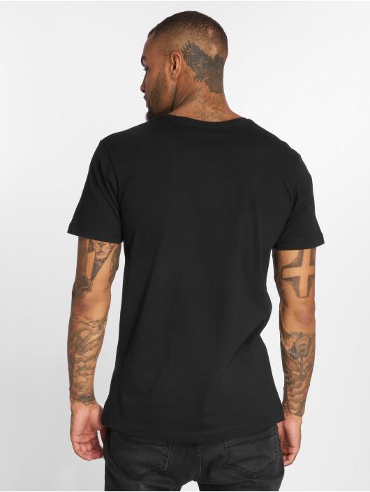 Merchcode T-Shirt Motörhead Bomber schwarz