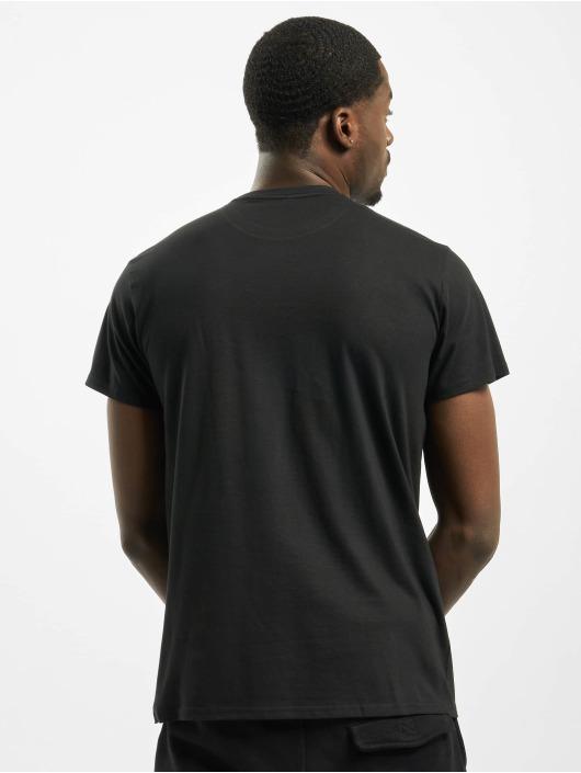 Merchcode T-Shirt Gorillaz Demon Days schwarz