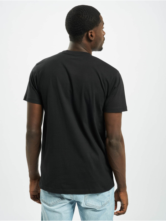 Merchcode T-shirt Joy Division svart
