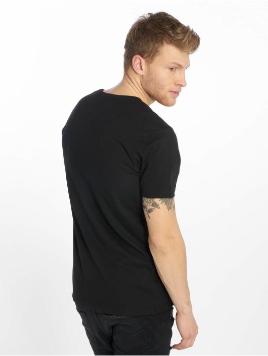 Merchcode t-shirt Motörhead Warpig zwart