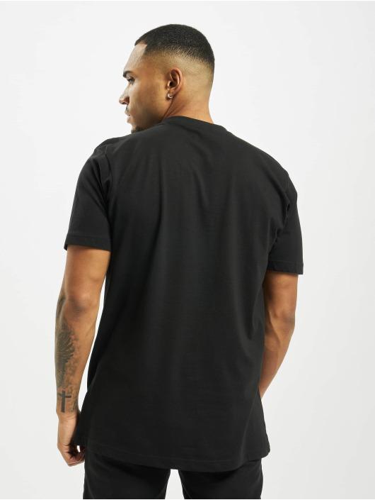 Merchcode t-shirt Alice In Chains Facelift zwart