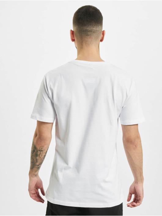 Merchcode T-Shirty Soda bialy