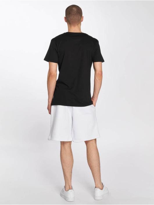 Merchcode T-Shirty Trivium Logo czarny