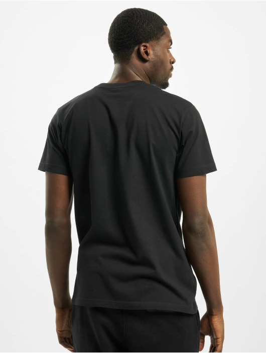 Merchcode T-Shirty Logic Tarantino Pose czarny